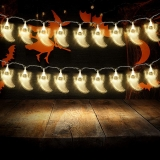 Halloween String Lights 3m 20 LEDs Copper Fairy Lights