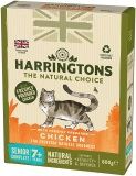 Harringtons Dry Cat food 800g Pack of 5