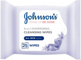 Johnson's Face Care Wipes