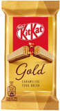 Kitkat Gold Chocolate Bar