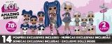 L.O.L. Amazing Surprise Dolls