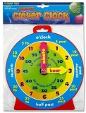 Kids Magnetic Clock