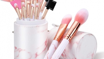 Makeup Brushes Sets Glamour Gaze