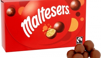 Maltesers Chocolate Gift Box 110 g