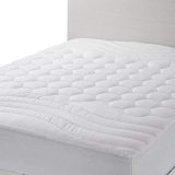 Bedsure Quilted Fitted Mattress Pad Protector