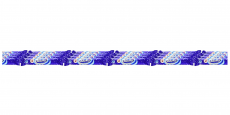Milky Way Twin Chocolate Bar, 43 g, Pack of 28