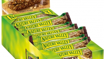 Nature Valley Crunchy Oats and Chocolate