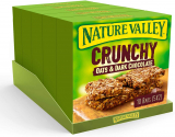 Nature Valley Oat & Chocolate Bars