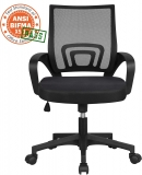 Best Executive Office Chair with Lumbar Support