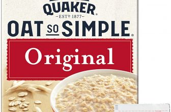 Quaker Oat So Simple Family Pack 20×27 g