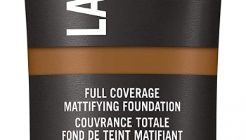 Rimmel Lasting Matte Full Coverage Light-weight Foundation
