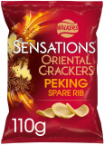 Sensations Oriental Crackers Sharing Bag 110g