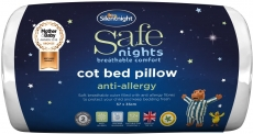 Silentnight Cot Bed Pillow