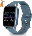 Smart Watch with Heart Rate Monitor,