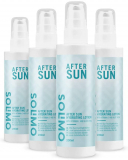 Solimo After-Sun Hydrating Lotion