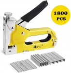 Staple Gun Manual Nail Gun