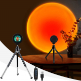 Sunset Lamp LED Dimmable