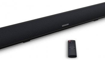 MEGACRA TV Sound Bar