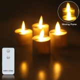 Moving Flame Led Candles