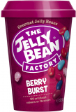 The Jelly Bean Factory Berry Burst 200 g Cup