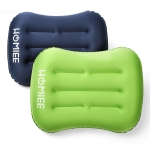 HOMIEE inflatable Travel Pillow (2 pack)