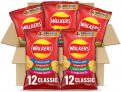Walkers Classic Variety Multipack Crisps Box