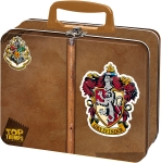 Warner Brothers Harry Potter Gryffindor Tin Game