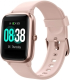 Smart Watch Fitness Tracker IP68 For Men and Women