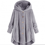 Winter Hoodie for Women