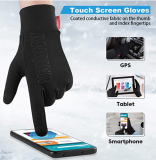 Winter Thermal Touch Screen Gloves For Men &Women
