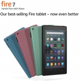 The Best Fire 7 Tablet UK