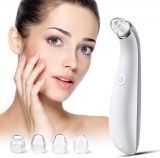 Electric Blackhead Vacuum Suction Pore Cleaner