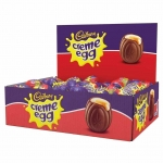 Cadbury Creme Egg Box of 48 For Just £14.40