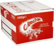 Celebrations Chocolate Bulk Box 2.4 kg