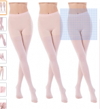 Stretch Footed Ballet Dance Tights