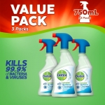 Dettol Antibacterial Surface Cleaner