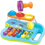 Early education baby toy
