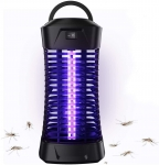 Electronic Mosquito UV Light killer Lamp Fly Zapper Insect Killer for Indoor Bedroom Living Room
