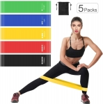 Basic Model Resistance Bands