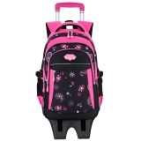Girls Trolley Backpack