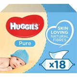 Best Cheap Huggies Baby Wipes 18 Packs