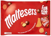 Maltesers Funsize Multipack Bag 10 x 19.5 g
