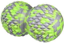 Massage Ball & Mobility Ball for Physical Therapy – Deep Tissue Massage