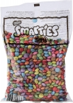 NESTLÉ SMARTIES Mini Smarties Mix In Chocolate bag, 500 g