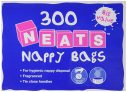 Robinson Neats Nappy Bags (Pack of 300)