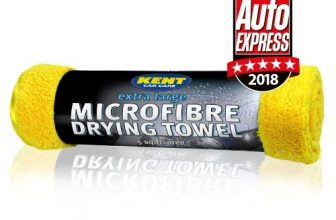 Microfibre drying towel extra large
