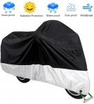 VISLONE Motorcycle Cover