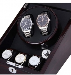 Save 50% off Dual Watch Winder Automatic – £26.99 now