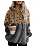 Cheap Women's Plush Hoodie