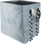 Woven Large Storage Laundry Basket with Handle